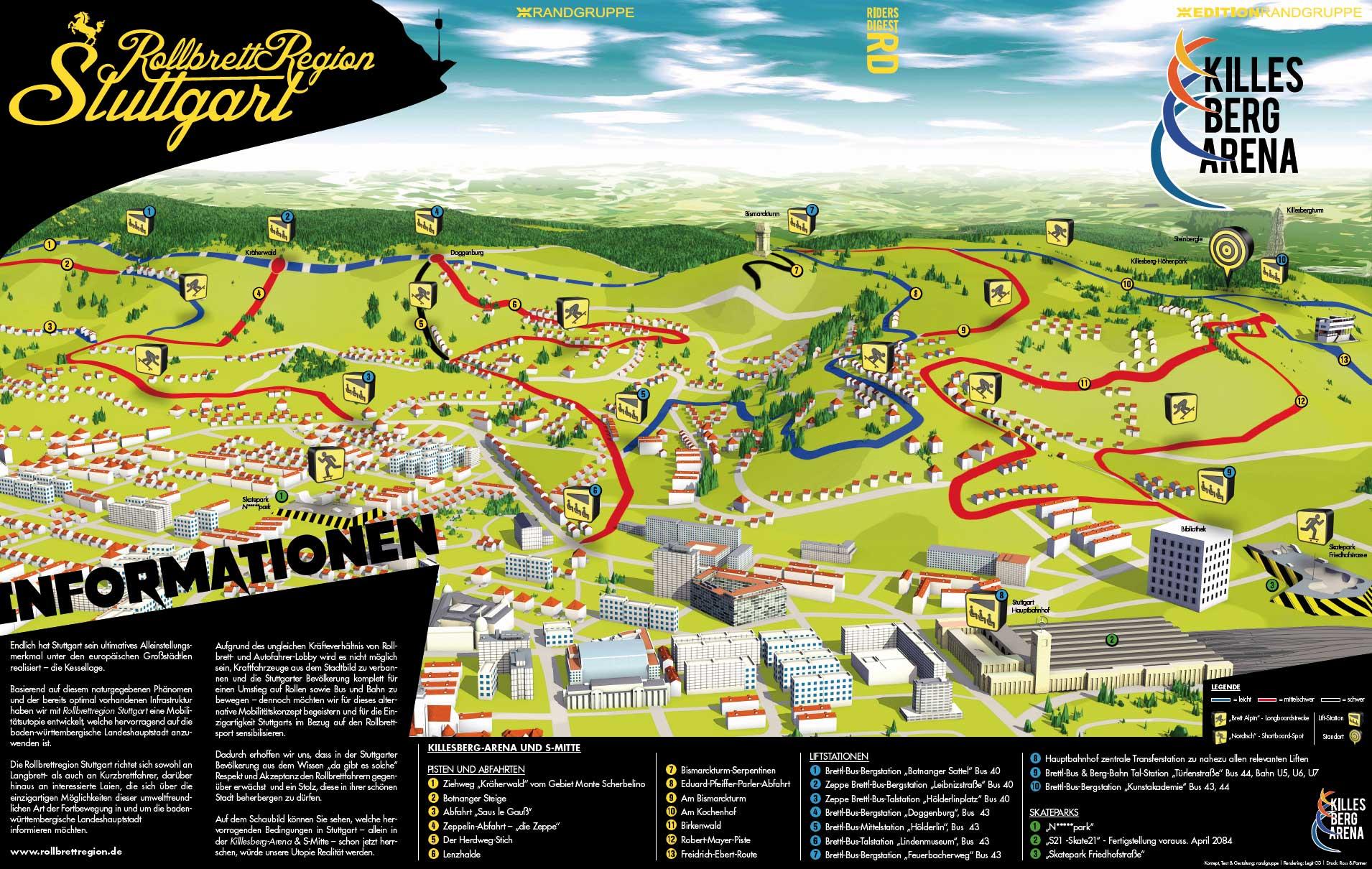 Kletterausrüstung Stuttgart : Rollbrett region stuttgart kollektiv sports
